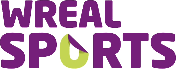 Wreal Sports Logo