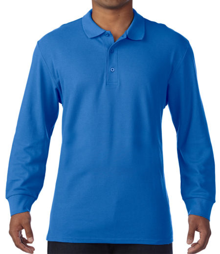 Gildan Long Sleeve Premium Cotton��������ï