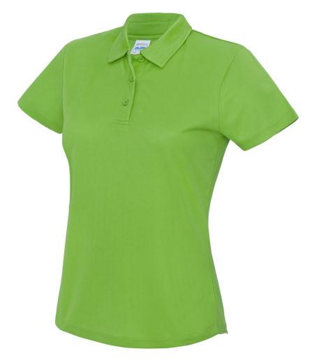 AWDis Cool Girlie Polo Shirt