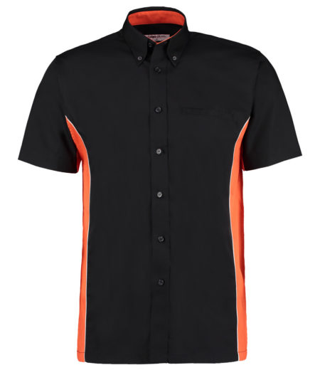 Gamegear® Short Sleeve Classic Fit Sportsman Shir