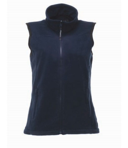 Regatta Ladies Haber II Fleece Bodywarmer