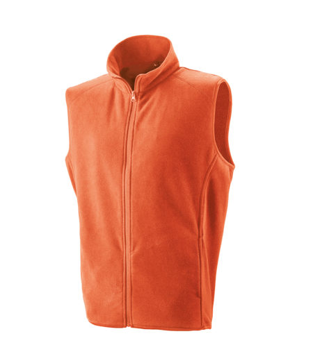 Result Core Micro Fleece Gilet