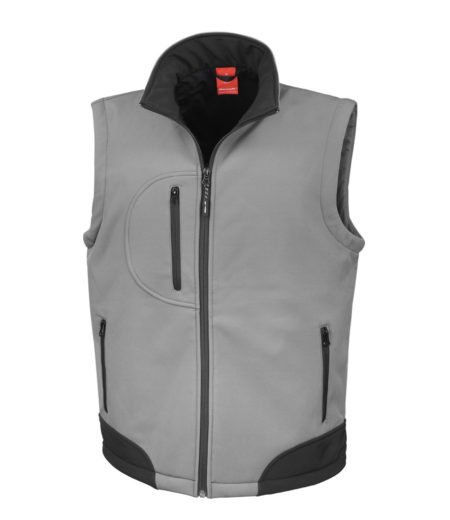Result Soft Shell Bodywarmer