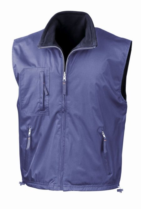 Result Reversible Bodywarmer