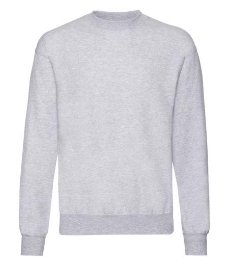 Fruit of the Loom Classic Drop Shoulder Sweatshirt