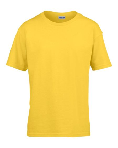 Gildan Kids SoftStyle® Ringspun T-Shir