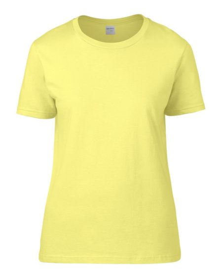Gildan Ladies Premium Cotton® T-Shir