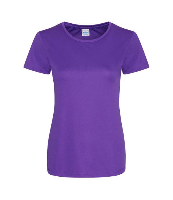 AWDis Cool Girlie Smooth T-Shirt