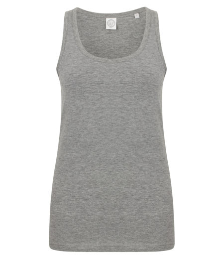 SF Ladies Feel Good Stretch Vest