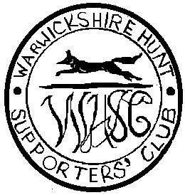 Warwickshire Hunt Supporters Club