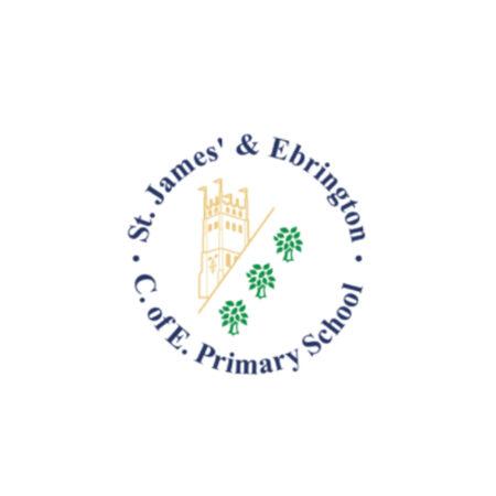 St James' & Ebrington school