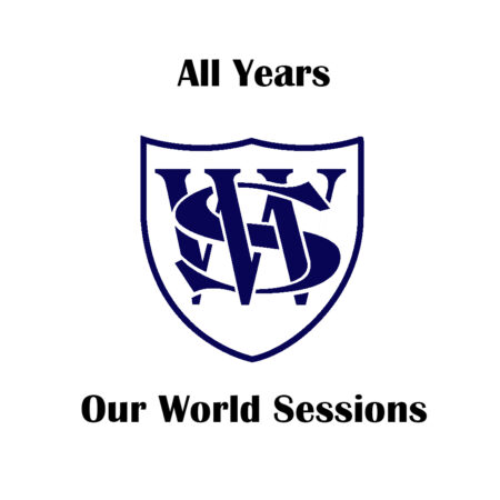 Our World Sessions