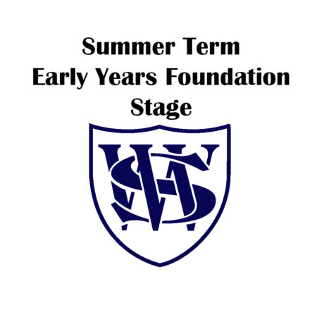 6. Summer Term - Early Years Foundation Stage - Girls and Boys Uniform