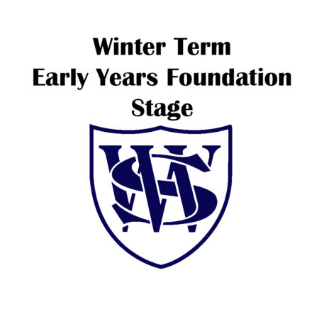 5. Winter Term - Early Years Foundation Stage - Girls and Boys Uniform